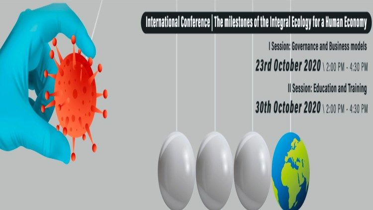 Poster for the International Conference