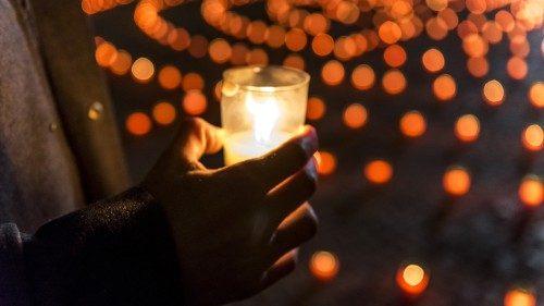 Journée de prière pour les victimes d'abus en ce premier vendredi de Carême