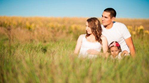 سالی خاص برای مشاهده عشق خانوادگی