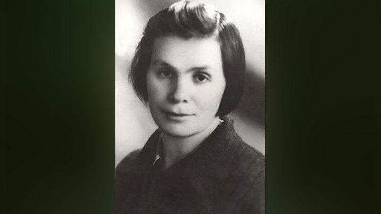 Sœur Wanda Boniszewska.