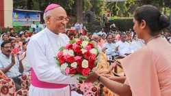 Bishop Raphy Manjaly.