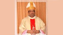 Bishop Anthony Poola of Kurnool.
