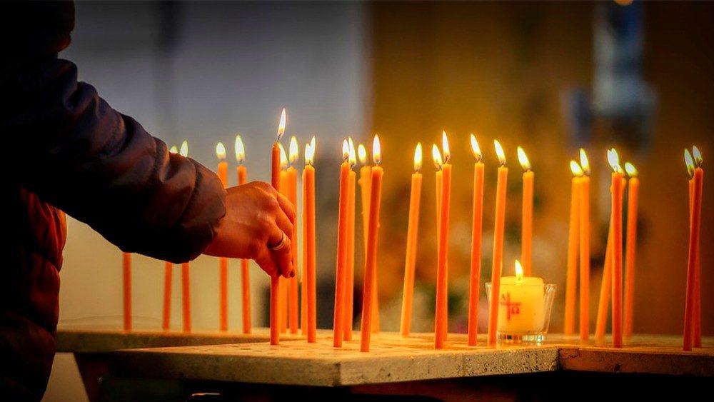 Oración por las víctimas de abusos