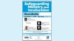 Virtual roundtable on Safeguarding and Inculturation
