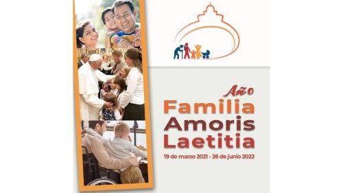 Un año especial que nos exhorta a ser testigos del amor familiar