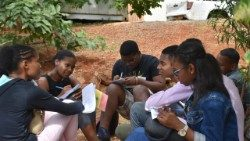 Young people in Mauritius (File photo: La Vie Catholique)