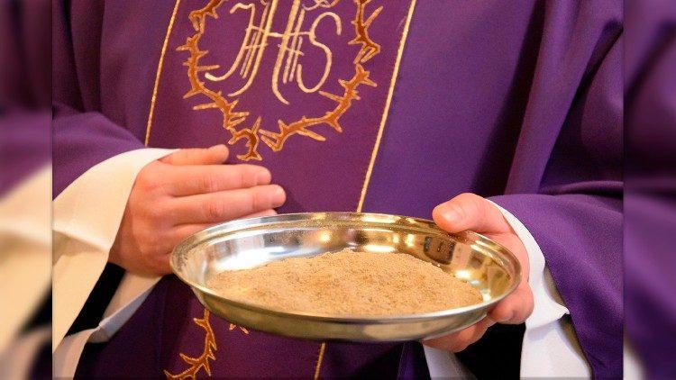 Le message du Pape pour le Carême 2021 a été dévoilé le 12 février 2021.