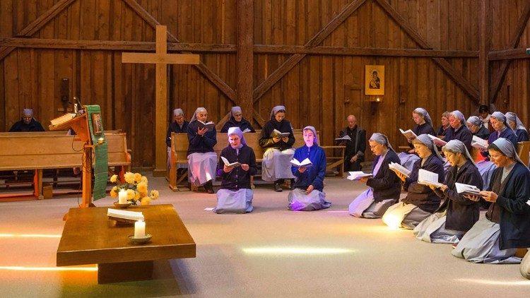 Cộng đoàn các nữ tu đại kết Grandchamp