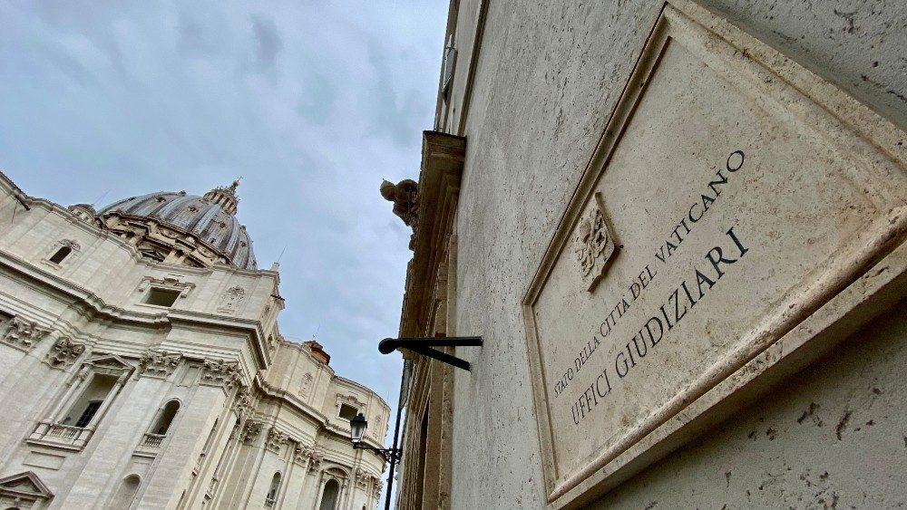 Tribunal Vaticano