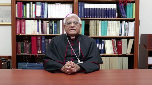 Celam respalda mensaje del Papa Francisco: Más vacunas y economía solidaria