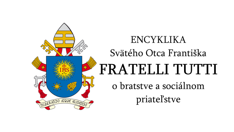 2021.02.02 Enciclica Fratelli tutti - Slovacco