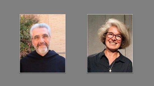 Nombrados dos nuevos subsecretarios para el Sínodo de los Obispos