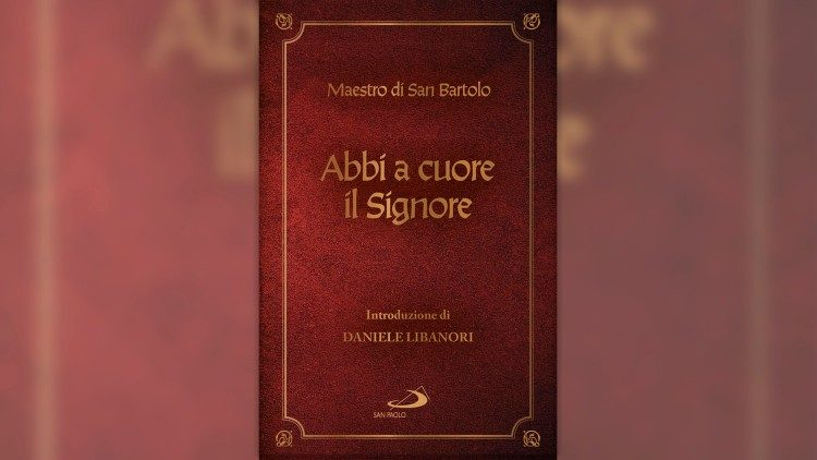 "Pope gifts Roman Curia a publication on spirituality -  ""Abbi a cuore il Signore"""