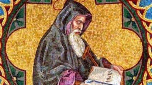 La première mémoire liturgique de saint Grégoire de Narek célébrée au Vatican