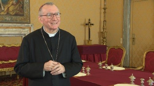 Parolin: Francisco leva ao Iraque a esperança do diálogo e da reconstrução