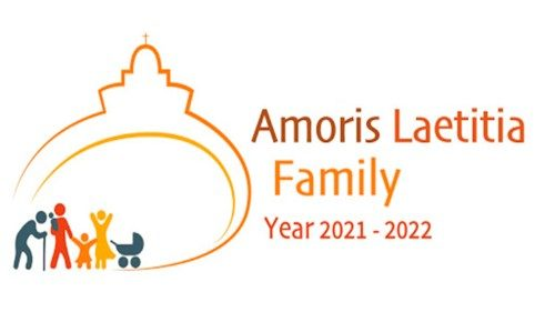 Church 'exults with joy' at Year Amoris Laetitia Family