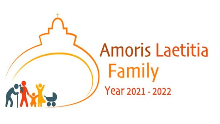 Year Amoris Laetitia Family - 2021-2022