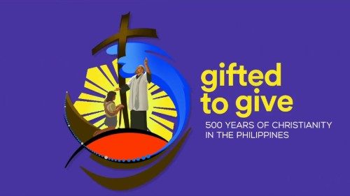 Gift of faith - 500 years of Christianity in the Philippines