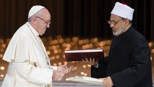 Fraternidad Humana 2022: Candidaturas para el Premio Zayed