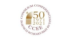 New CCEE logo to mark its 50th anniversary