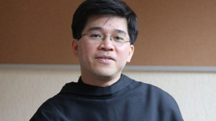 Cha Tô-ma Nguyễn Đình Anh Nhuệ