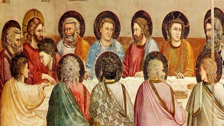 Duminica a VII-a a Paștelui (anul B): considerații omiletice