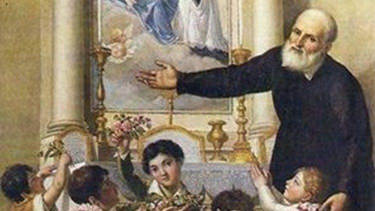 São Filipe Néri