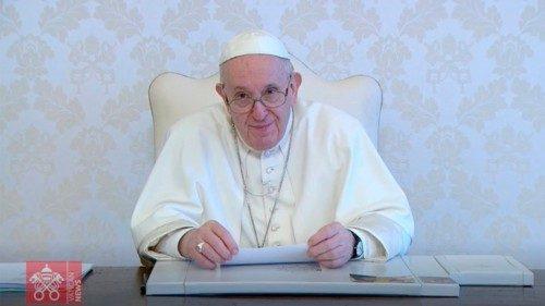 El Papa al mundo del trabajo:
