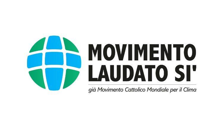 O novo logotipo do Movimento Laudato si'