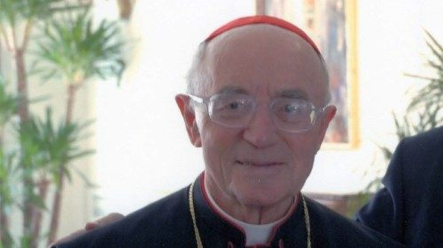 Le cardinal français Albert Vanhoye est décédé