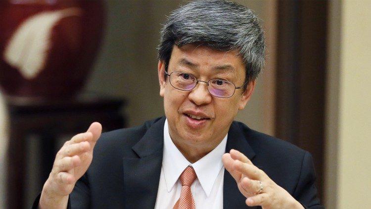 Ông Chien-Jen Chen