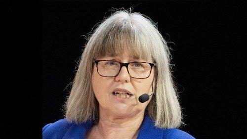 Donna Strickland, Nobel de Física, nuevo miembro de la Academia de las Ciencias