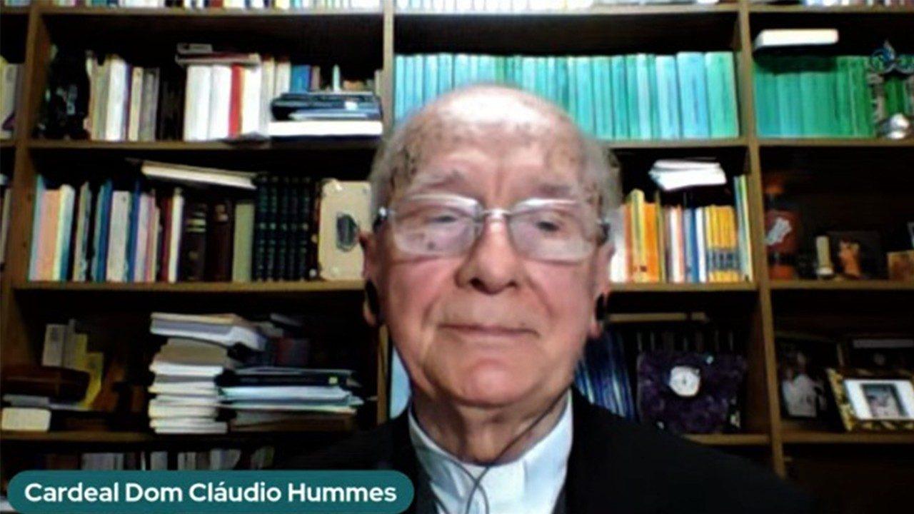 """CEAMA. Cardenal Hummes: """"El Espíritu hace al pueblo sujeto de la sinodalidad"""""""