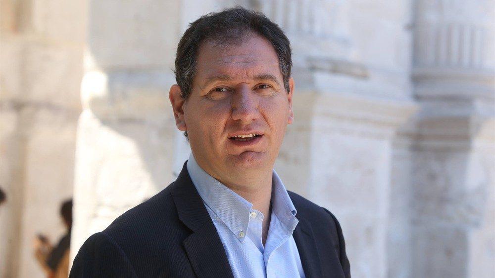 Lorenzo Fazzini