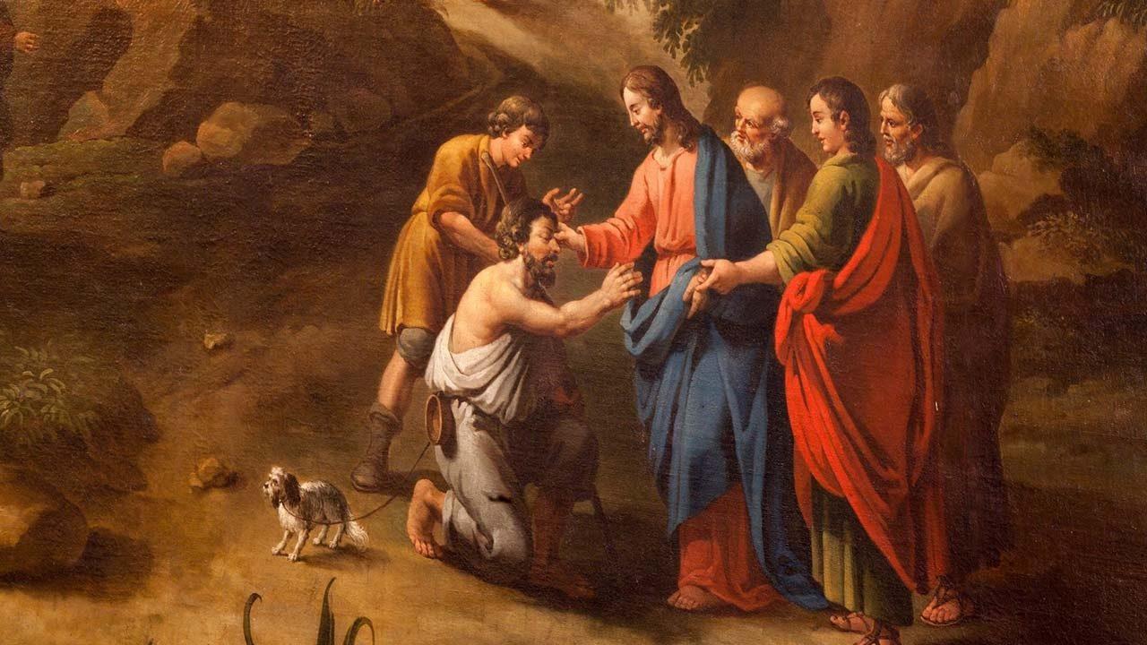 Sordomundo del Evangelio