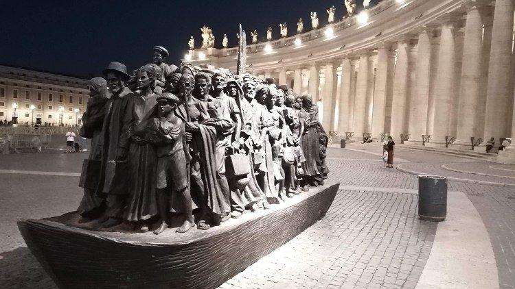 Ángelus. El Papa: en lugar de juzgar todo y todos, ¡cuidado con nosotros mismos!