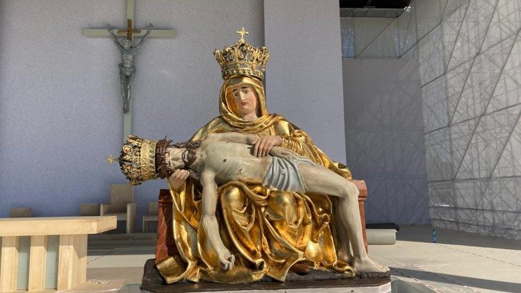 Image of Our Lady of Seven Sorrows