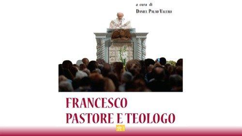 """Apresentação do livro """"Francisco pastor e teólogo"""" em streaming"""