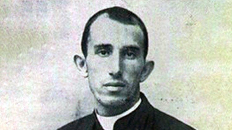 Блаженний о. Франциск Моттола