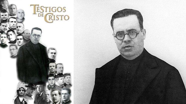 Juan Elias Medina et ses 127 compagnons, martyrs durant la guerer civile espagnole (1936-1939)