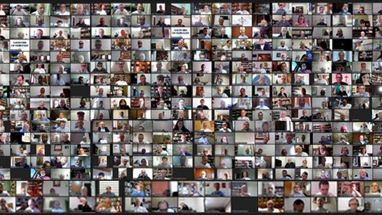 Assembleia da CNBB em modo virtual