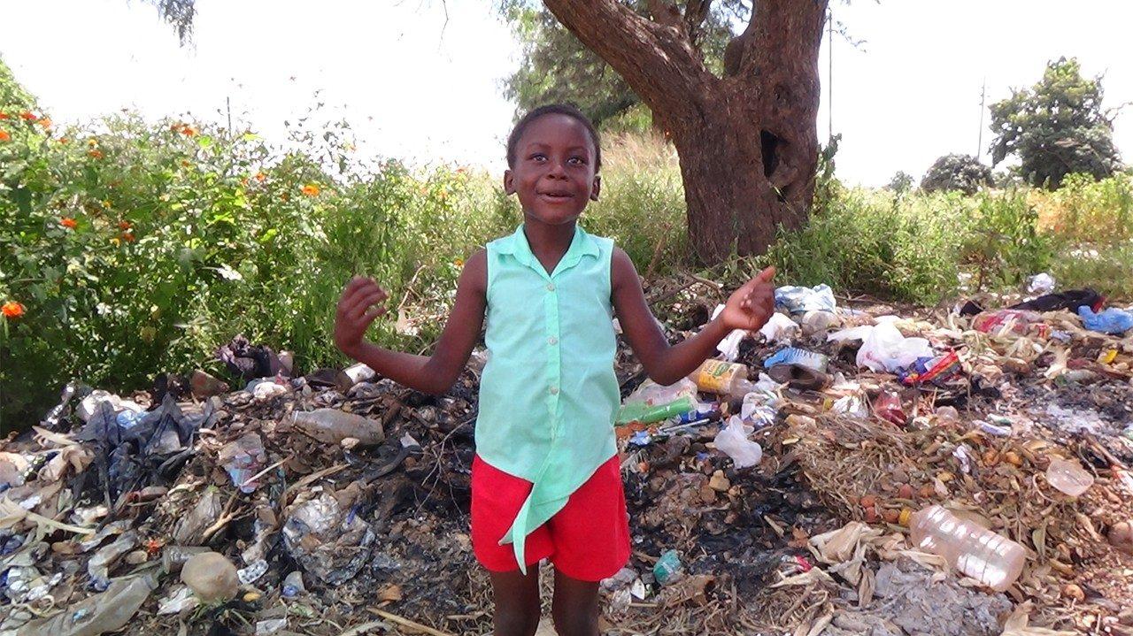 Zimbabue: Campaña «Laudato si» por un medio ambiente más sano