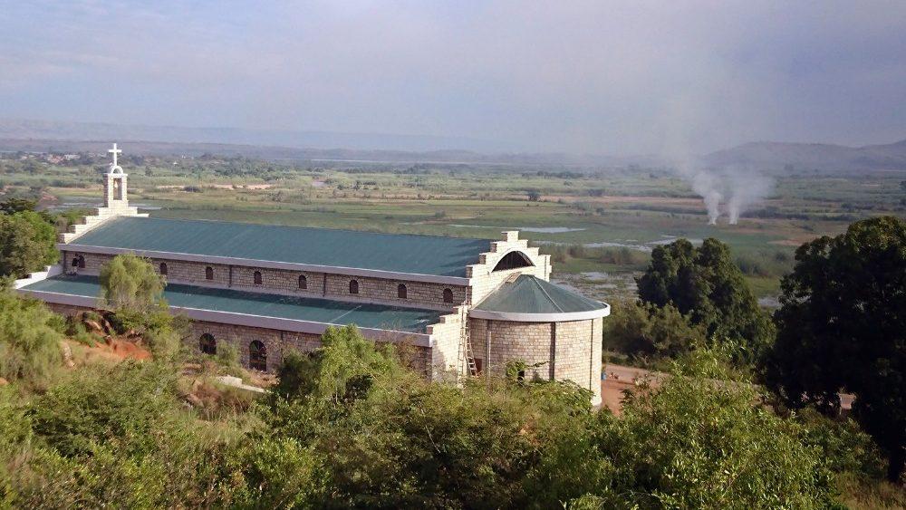 Catedral de Madagascar