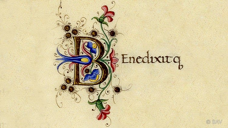 The Benedictus