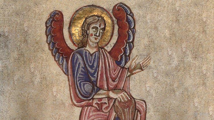 Ao Anjo da Guarda