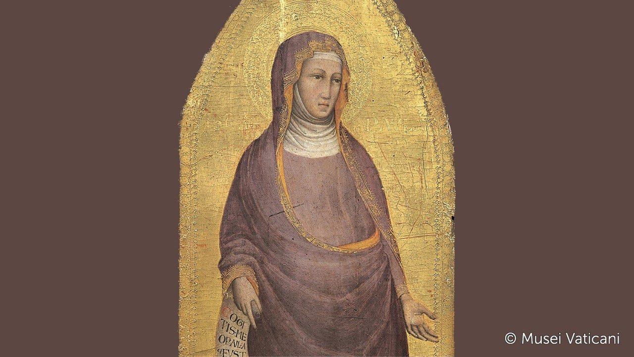 saint marcella