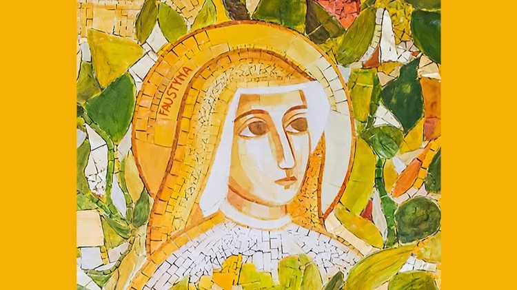 Szent Faustyna Kowalska