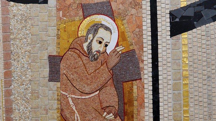 San Pío padre Pío