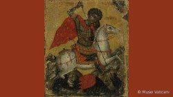s. Jorge, mártir