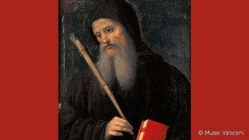 S. Bento, Perugino